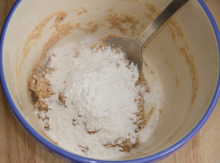 adding-flour-to-dough