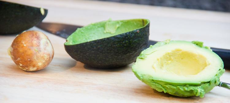 peeling-and-coring-avocado