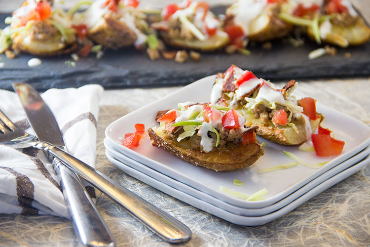 Loaded-Potato-Skins-(Healthy)