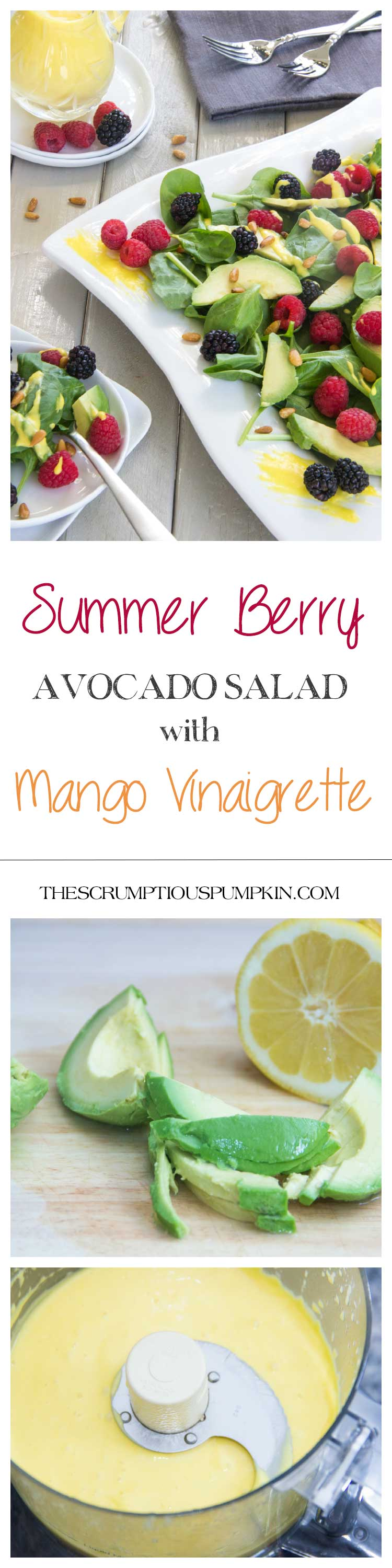 Summer-Berry-Avocado-Salad-with-Mango-Vinaigrette