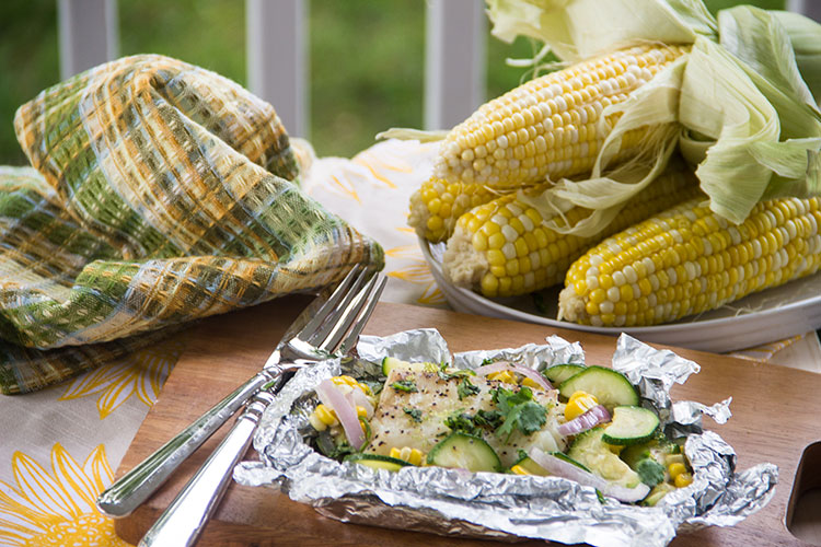 Zucchini-and-Corn-Fish-Grill-Packets