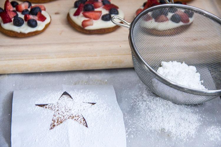 powdered-sugar-stars