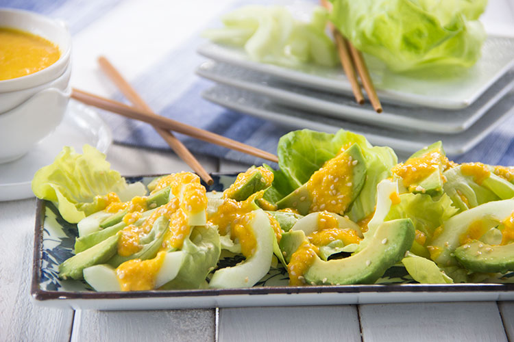 Avocado-Cucumber-Salad-with-Sesame-Dressing