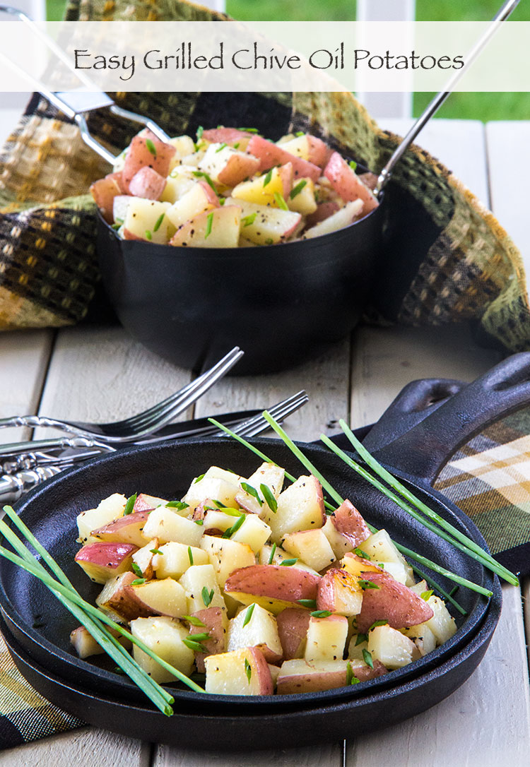 Easy-Grilled-Potatoes-with-Chive-Oil