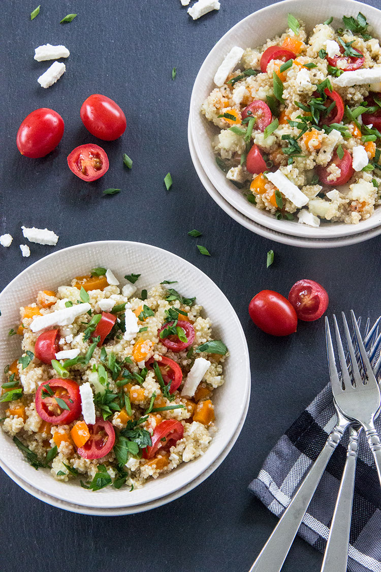 Greek-Quinoa-Salad-with-Tomato-and-Feta