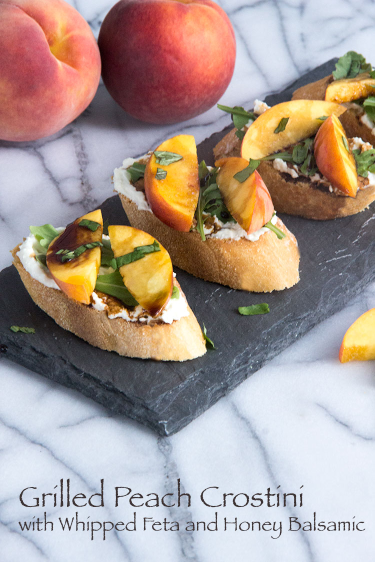 Peach-Crostini-with-Whipped-Feta-and-Honey-Balsamic