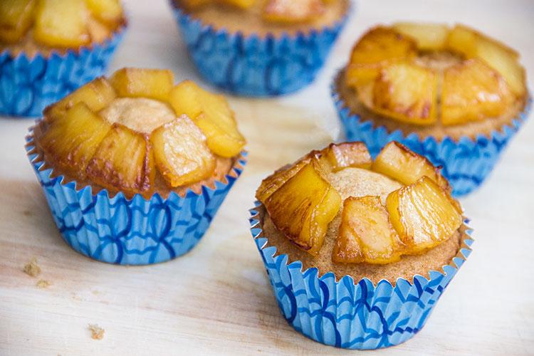 prep-pineapple-cupcakes