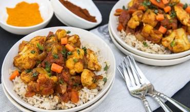 Easy-Indian-Skinny-Chicken-Tikka-Masala