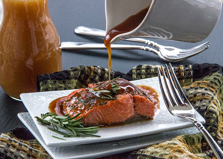 Roasted-Salmon-with-Apple-Cider-Glaze