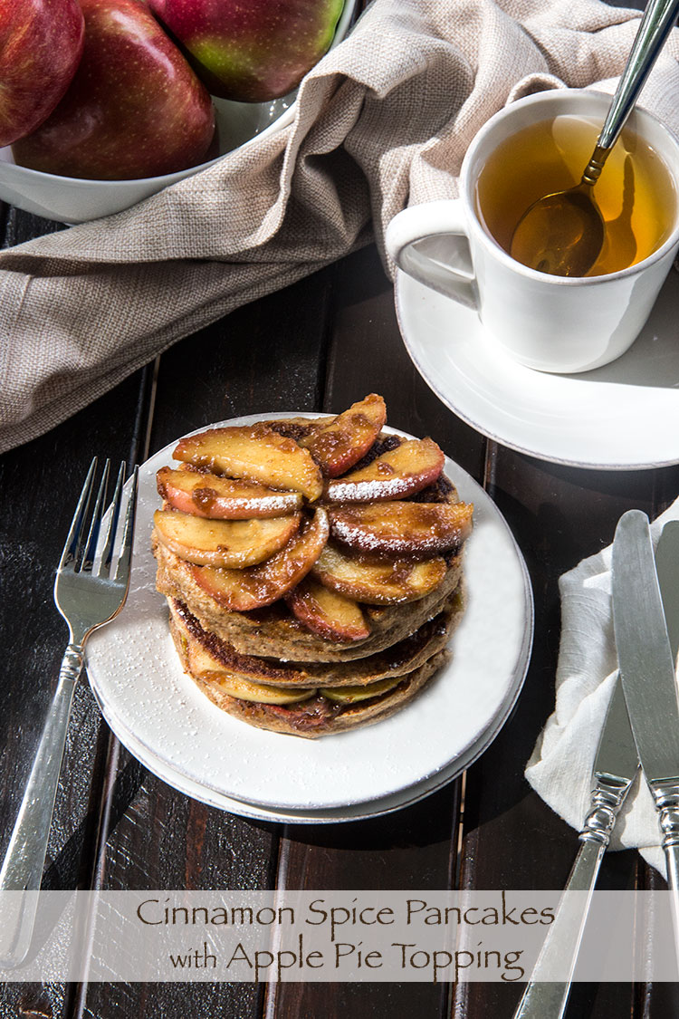Spiced-Cinnamon-Pancakes-with-Apples