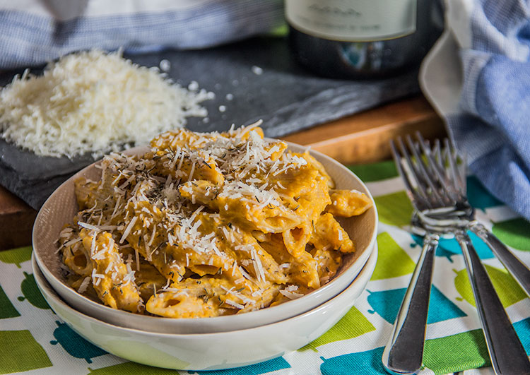 Creamy-Butternut-Penne-with-Parmesan