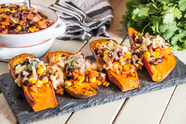 Loaded-Enchilada-Sweet-Potatoes