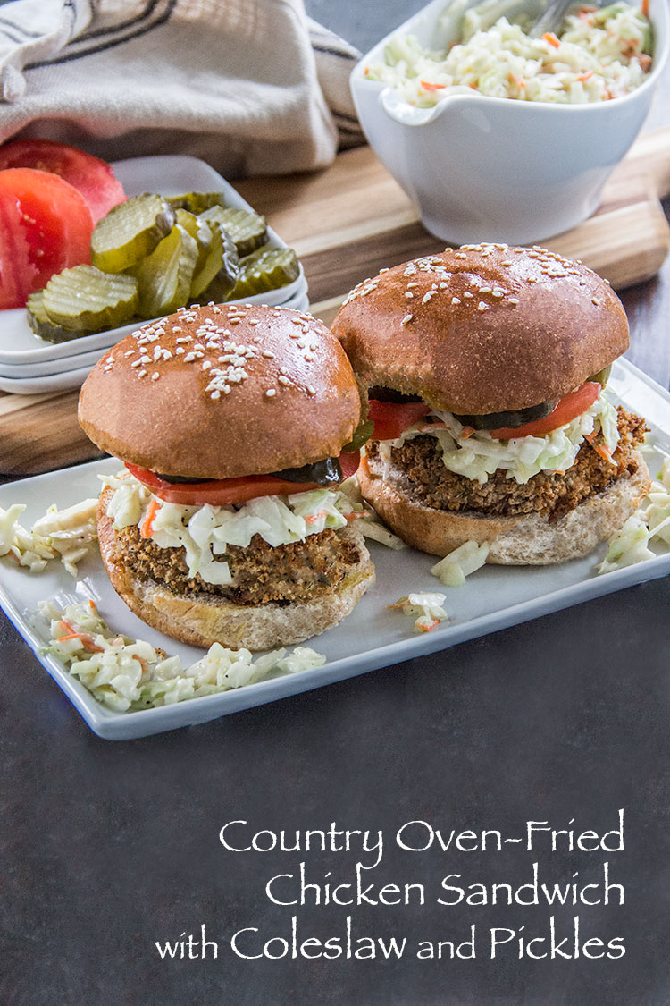 Country-Oven-Fried-Chicken-Sandwich-with-Pickles-and-Coleslaw