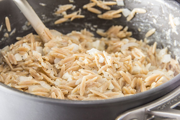 cheesy-orzo