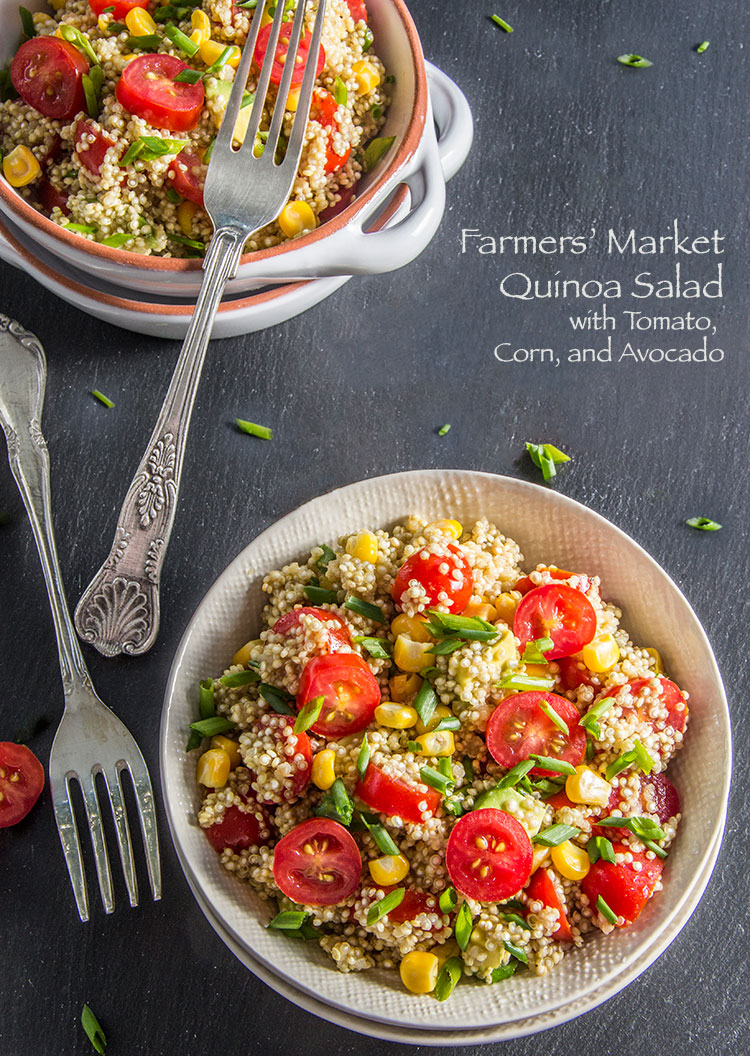 Tomato-Avocado-Corn-Quinoa-Salad