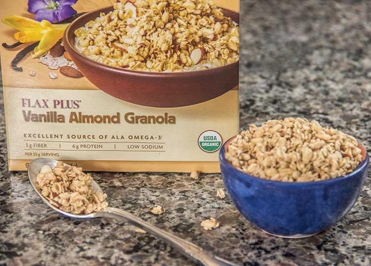 vanilla-almond-granola