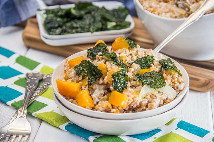 Winter-Squash-Farro-Salad-with-Crispy-Kale