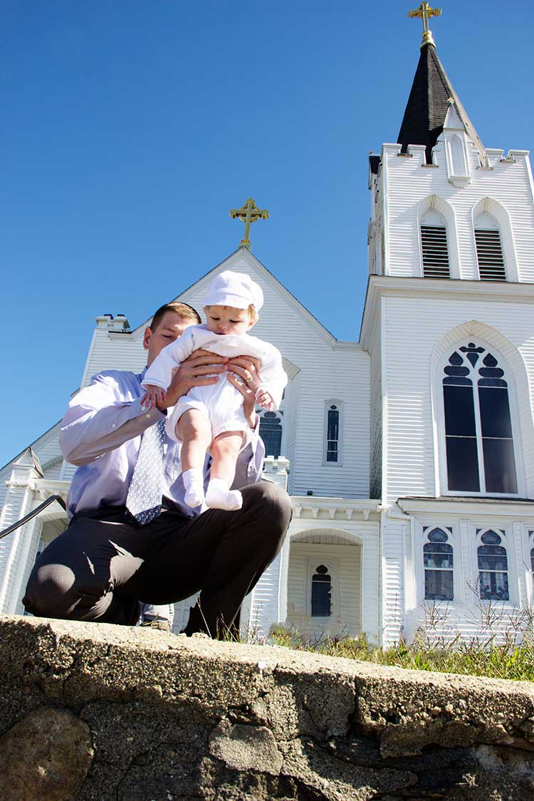 babtism-at-our-lady-queen-of-peace-boothbay