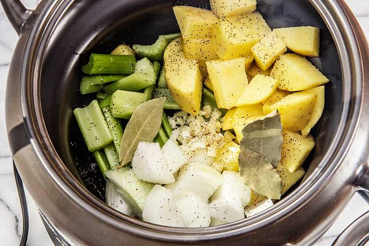 preparing-healthy-slow-cooker-coq-au-vin