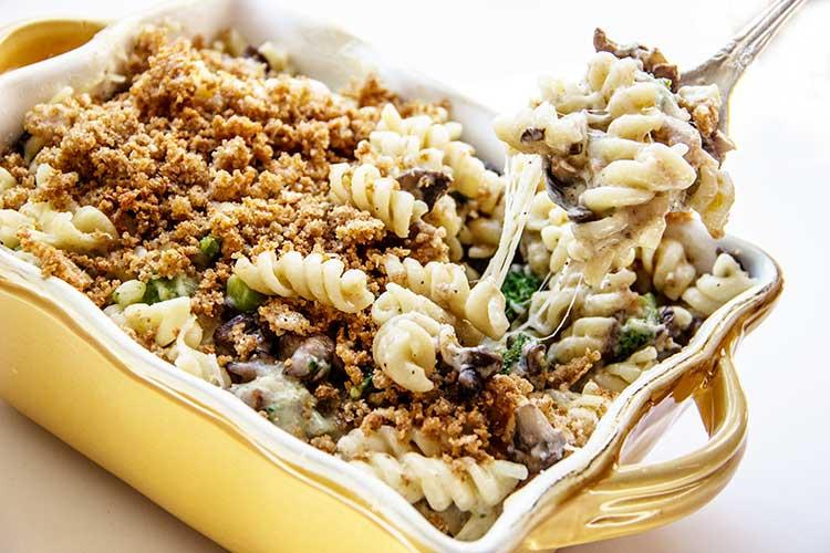 Cheesy-Broccoli-Pasta-Bake