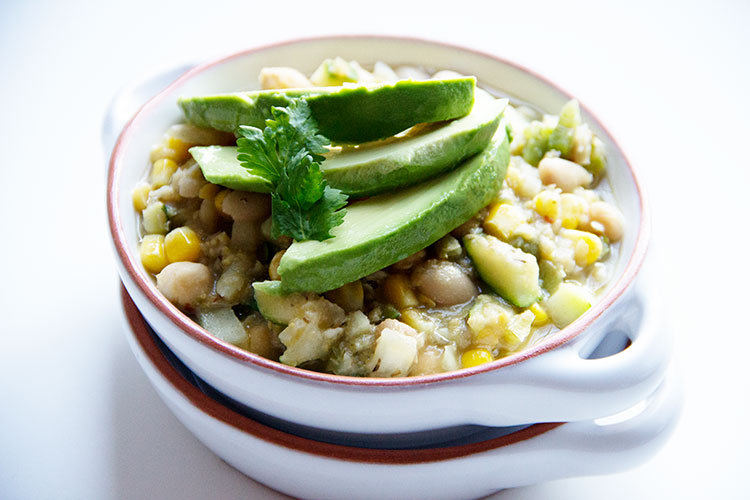 Avocado-Lime-Slow-Cooker-White-Chili