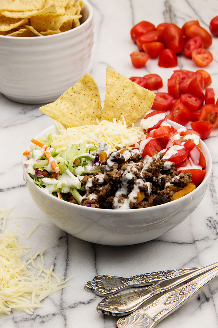 Easy-30-Minute-Taco-Bowls
