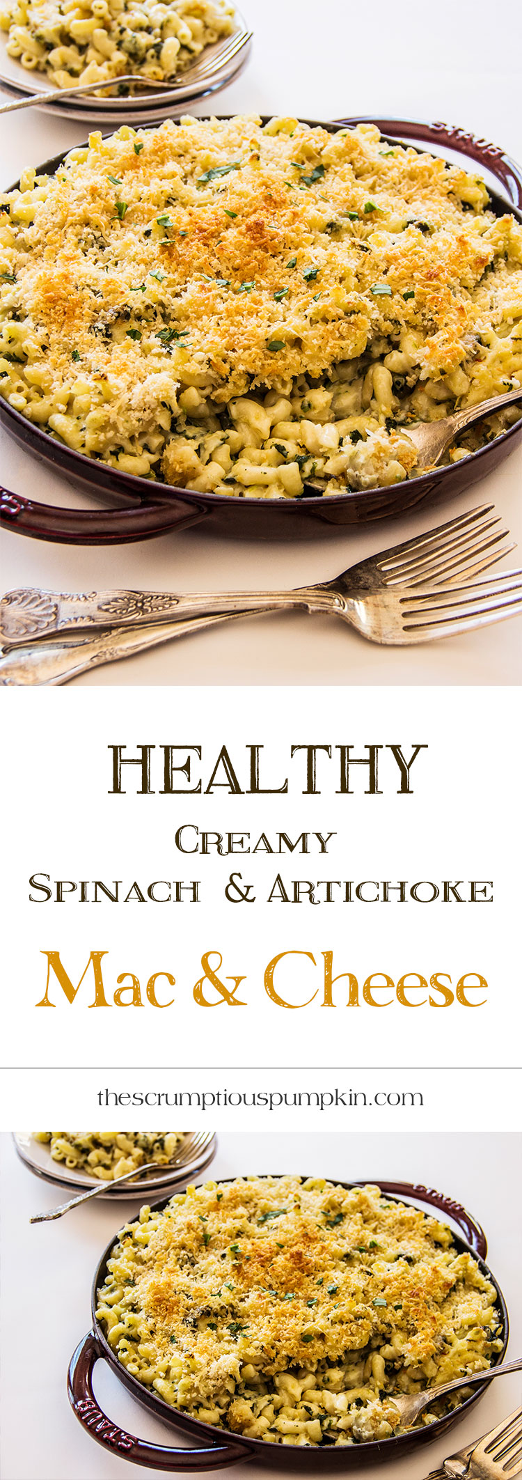 Healthy-Creamy-Spinach-and-Artichoke-Mac-and-Cheese
