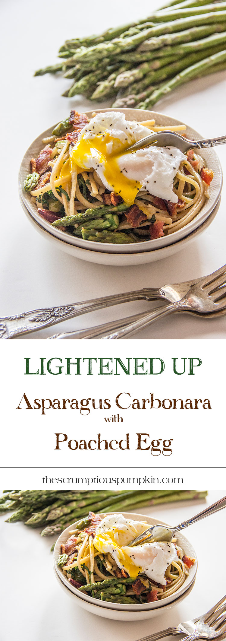 Lightened-Up-Asparagus-Carbonara-with-Poached-Egg