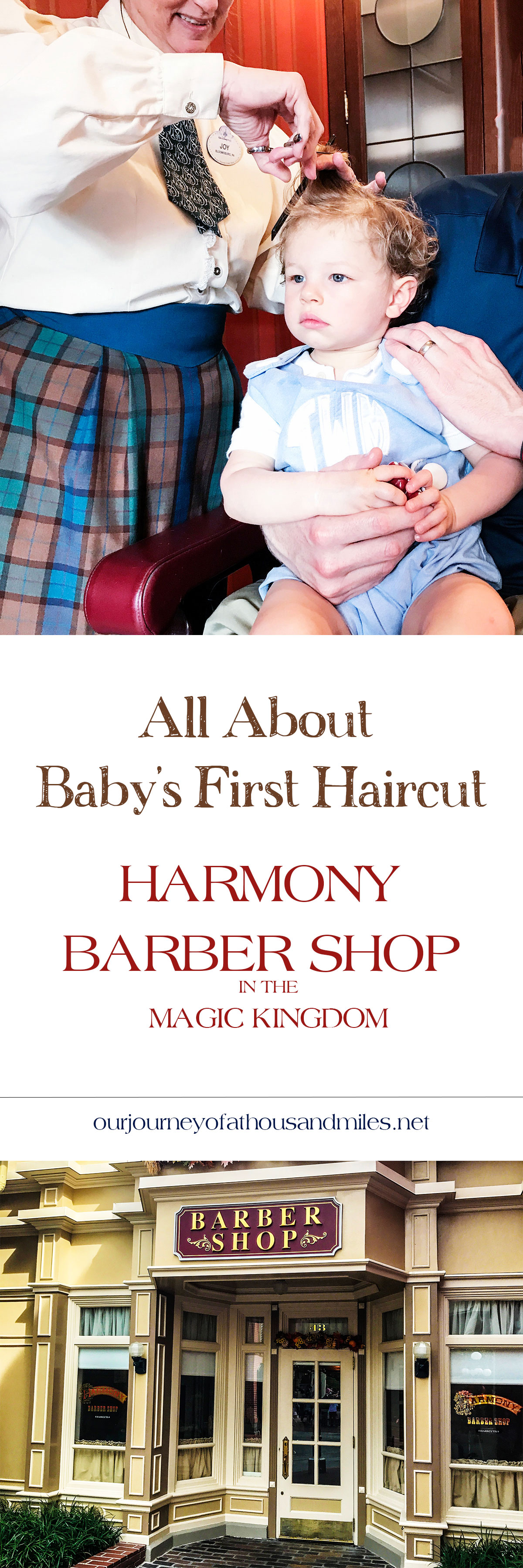 All-About-Babys-First-Haircut-At-Harmony-Barber-Shop-Magic-Kingdom