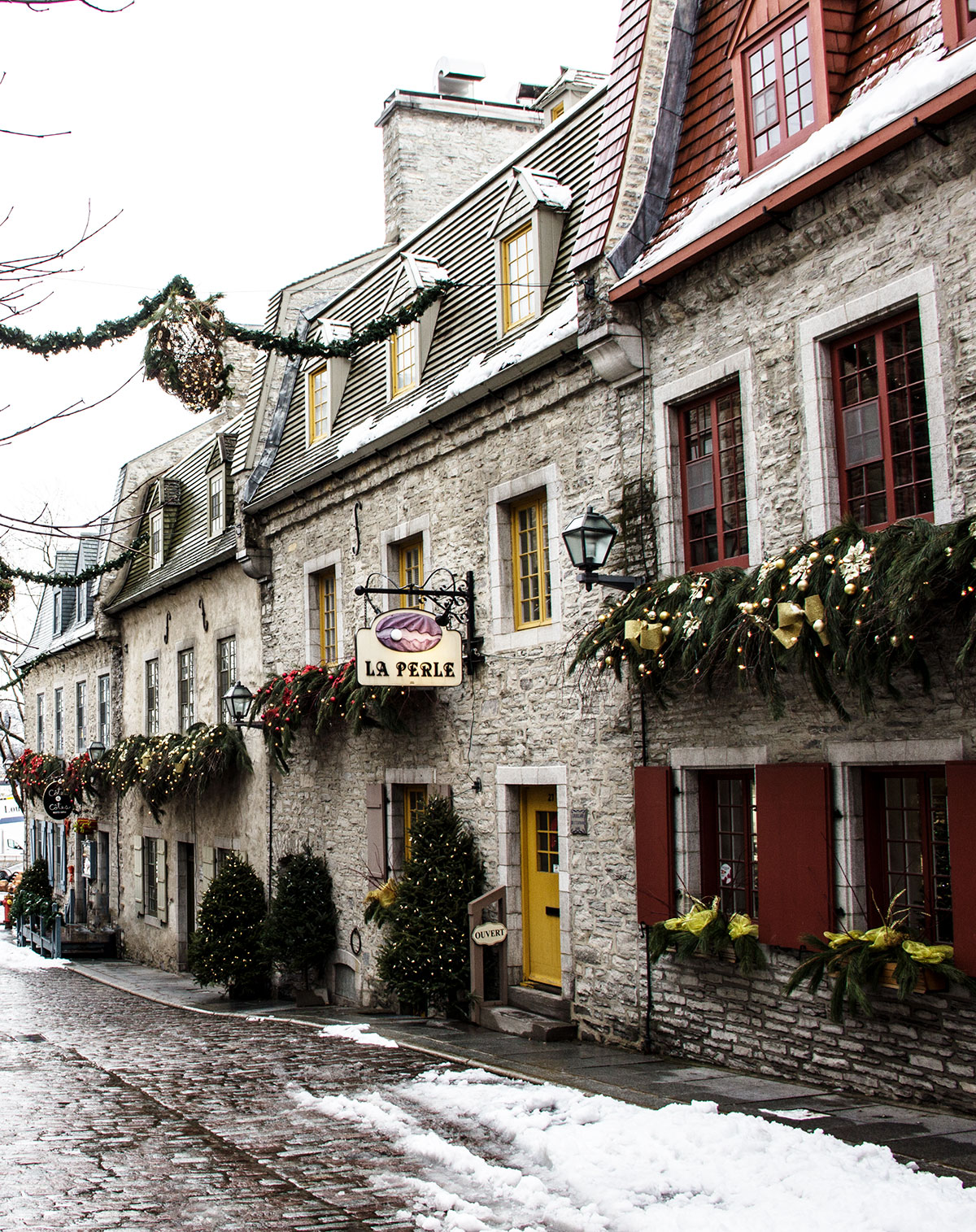 Old-Town-Quebec-City