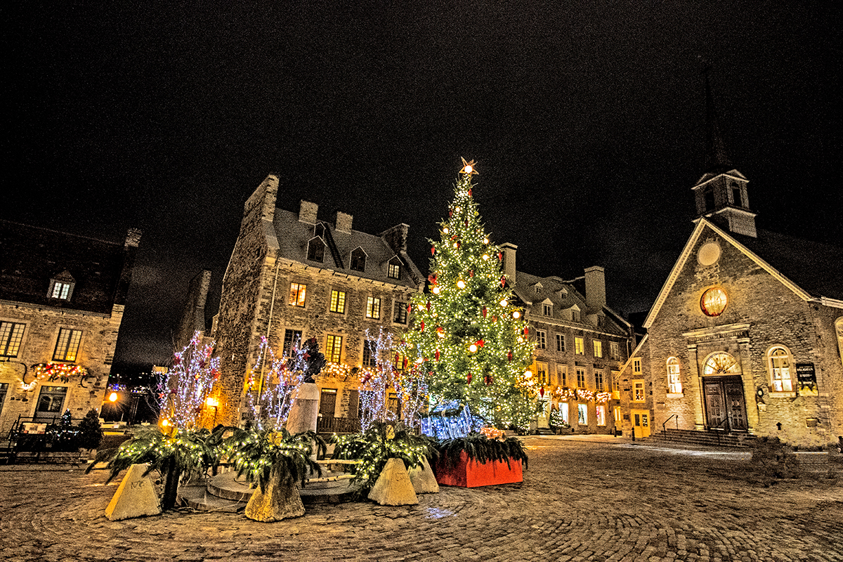Place-Royale-Quebec-City-Holidays-Christmas