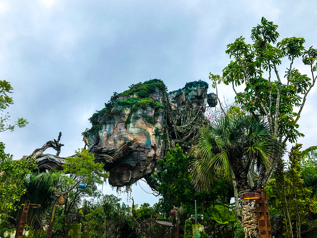 avatar-animal-kindgom-walt-disney-world