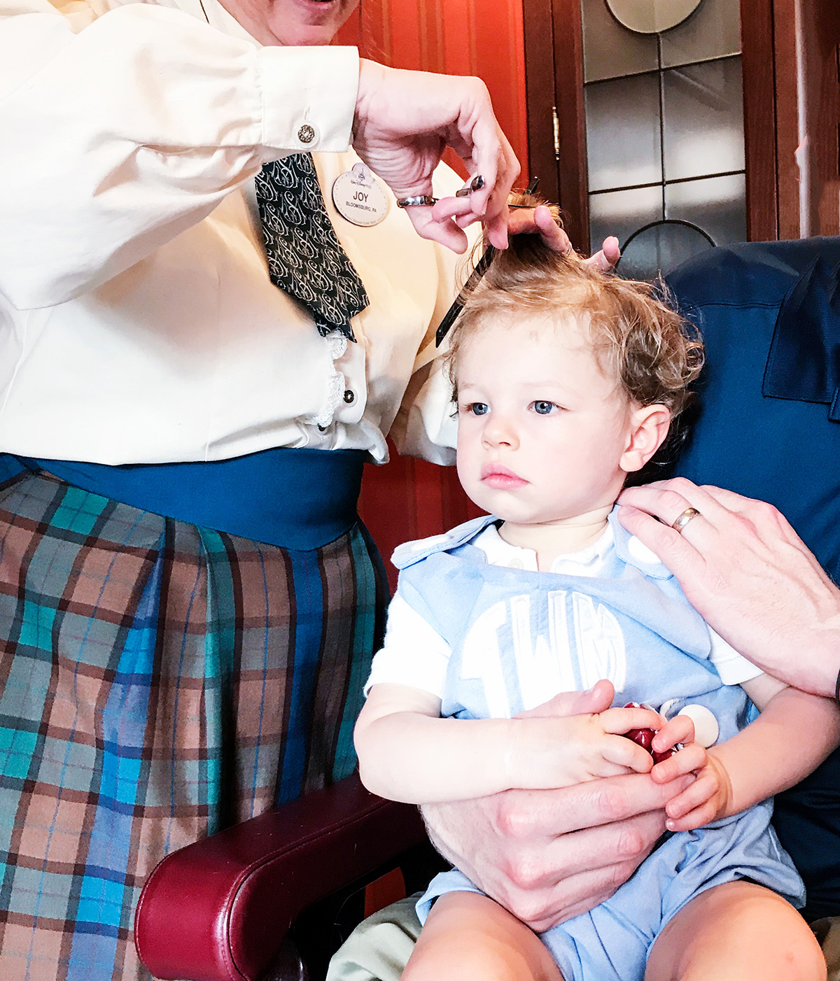 Our-Experience-Babys-First-Haircut-at-Harmony-Barber-Shop-Magic-Kingdom