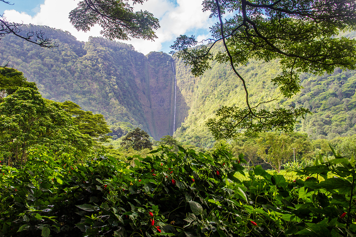 the-waterfalls-of-waipio