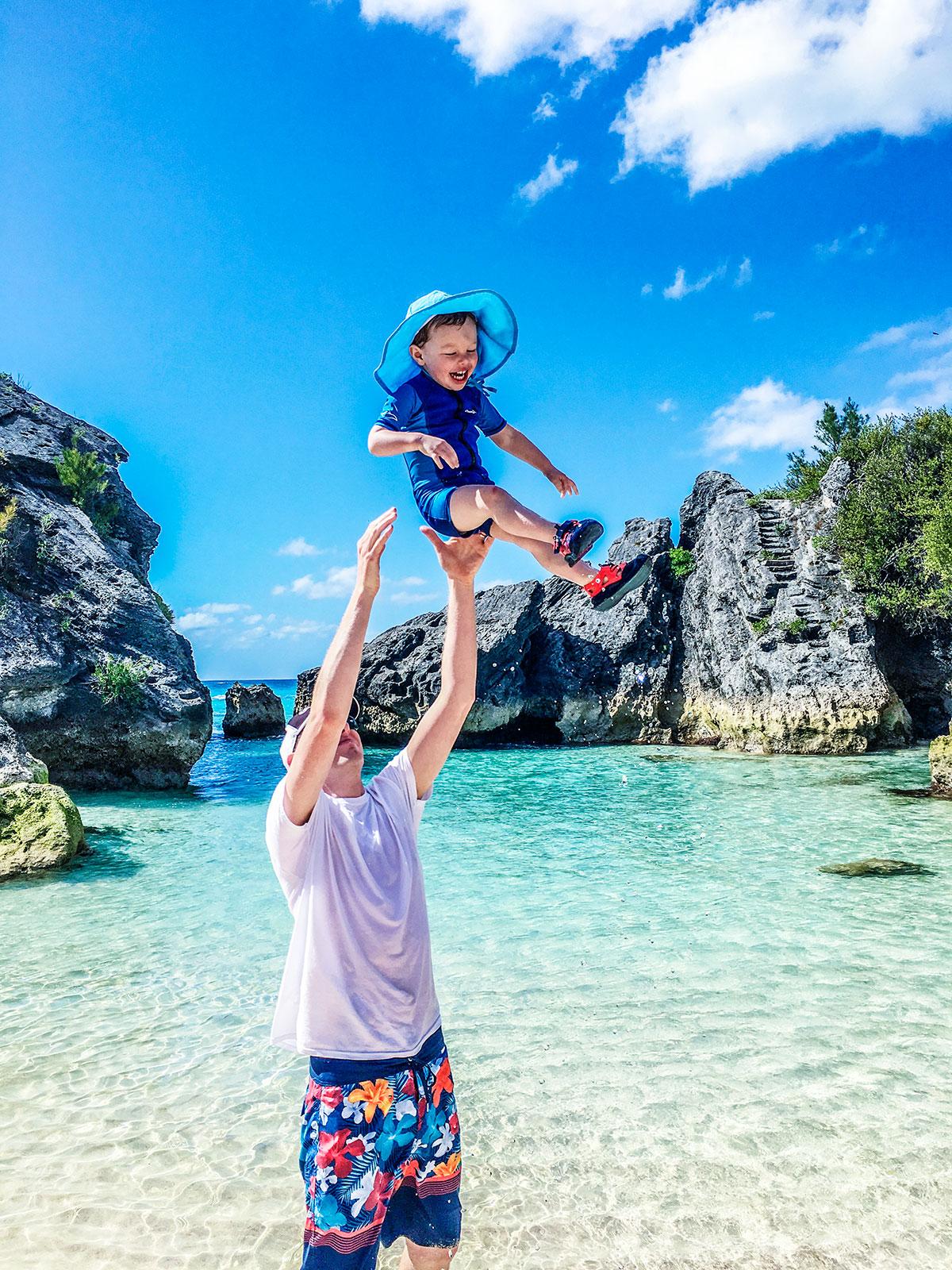 Jobson's-Cove-Bermuda
