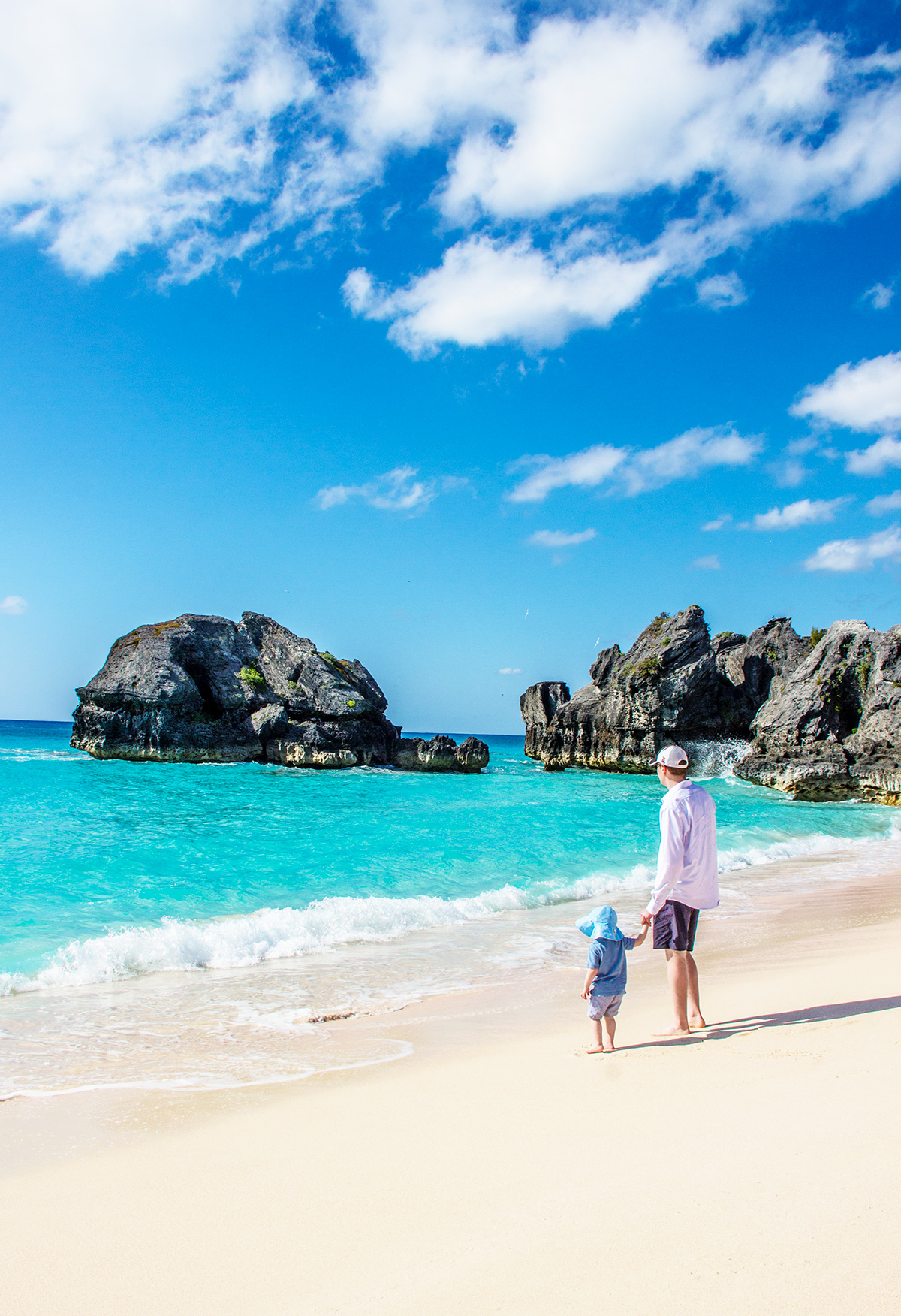 Stunning-Warwick-Long-Bay-Beach-Bermuda