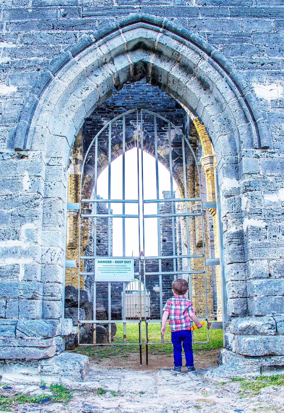 Unfinished-Church-of-St-Georges-Bermuda