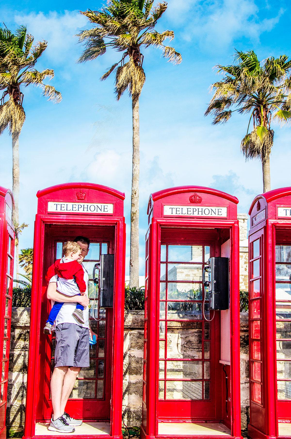 telephone-booths-in-bermuda