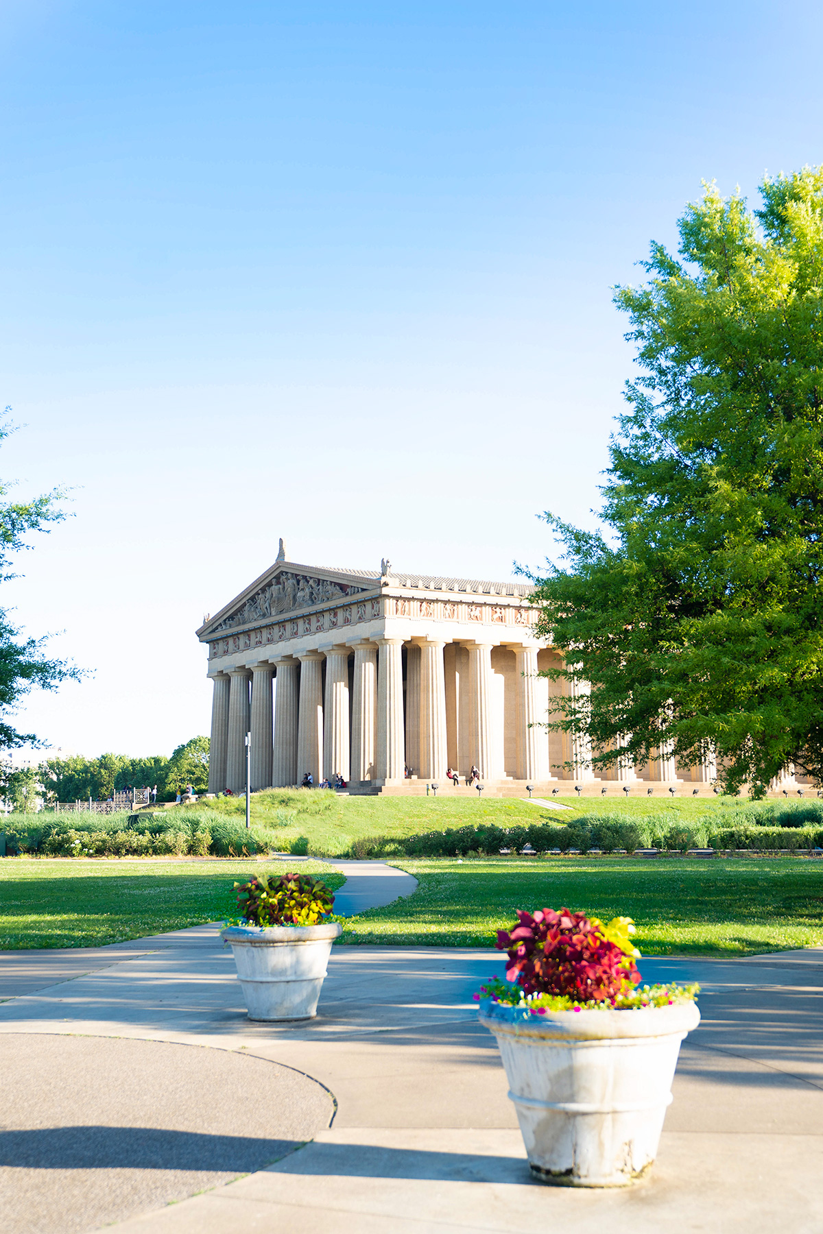 The-Parthenon-Centennial-Park-Nashville