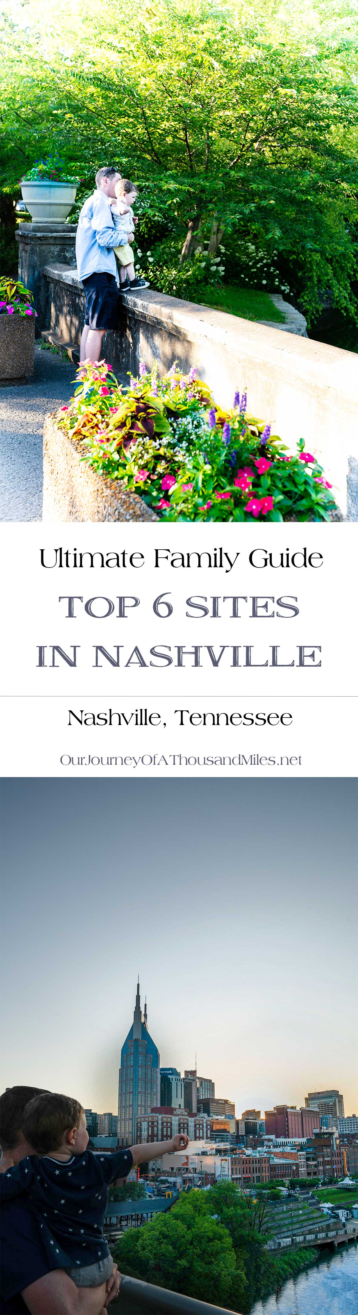 Ultimate-Family-Guide-to-the-Top-Six-Sites-In-Nashville-TN