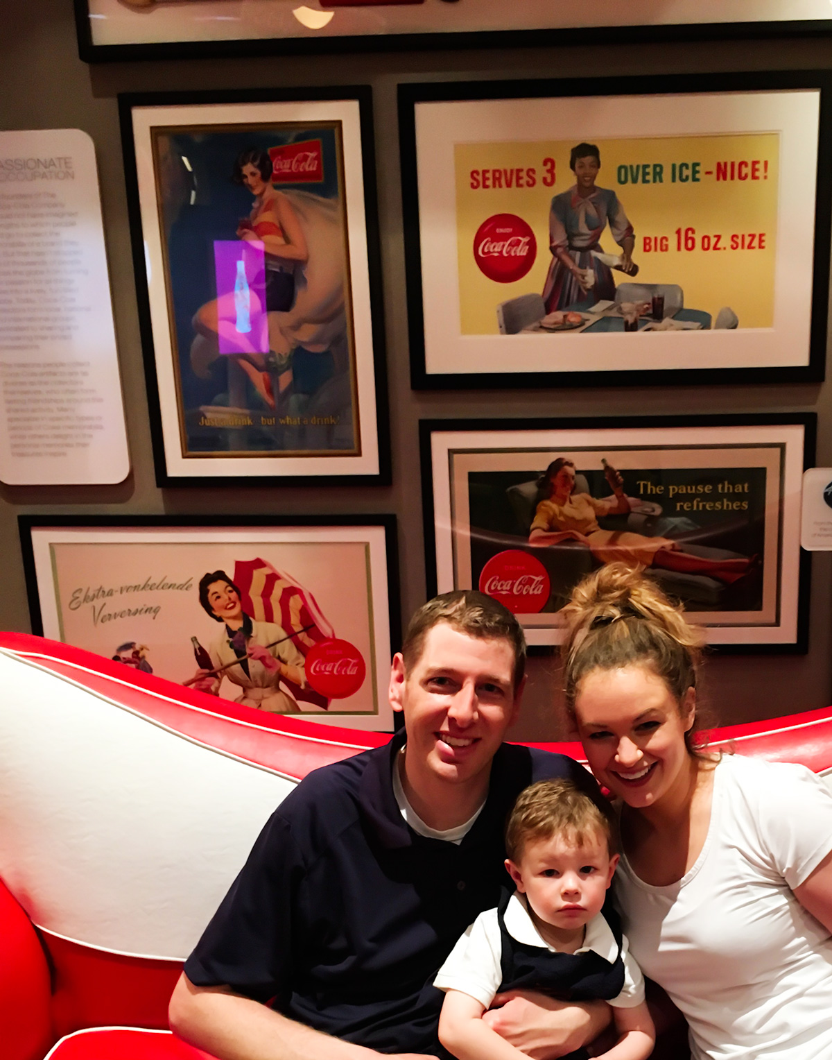 Family-Atlanta-Travel-World-of-Coca-Cola