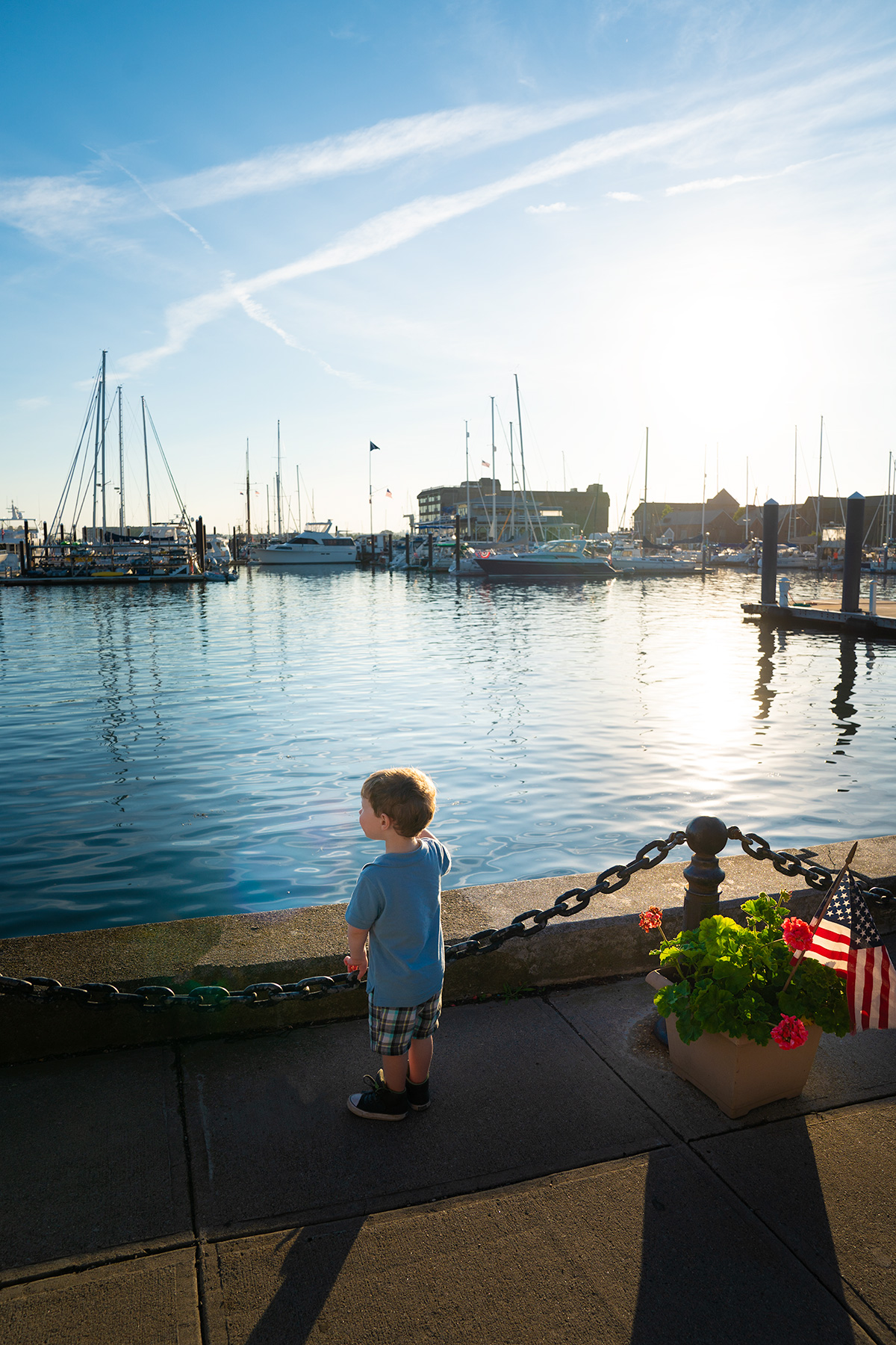 Harbor-In-Newport-RI