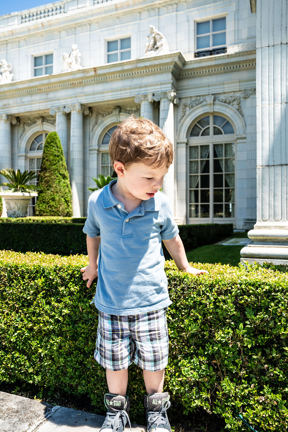 Trevor-at-Rosewood-Newport-RI