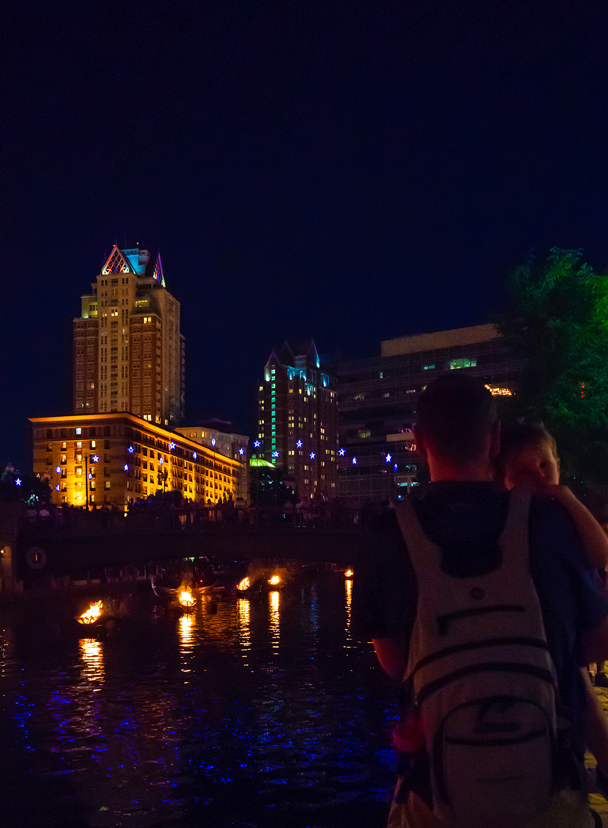 All-About-Our-Experience-At-WaterFire-Providence