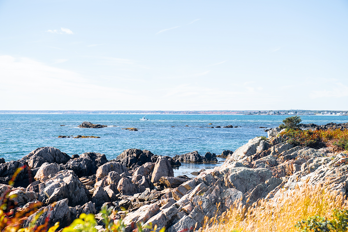 Coastline-Autumn-Kennebunkport-Maine