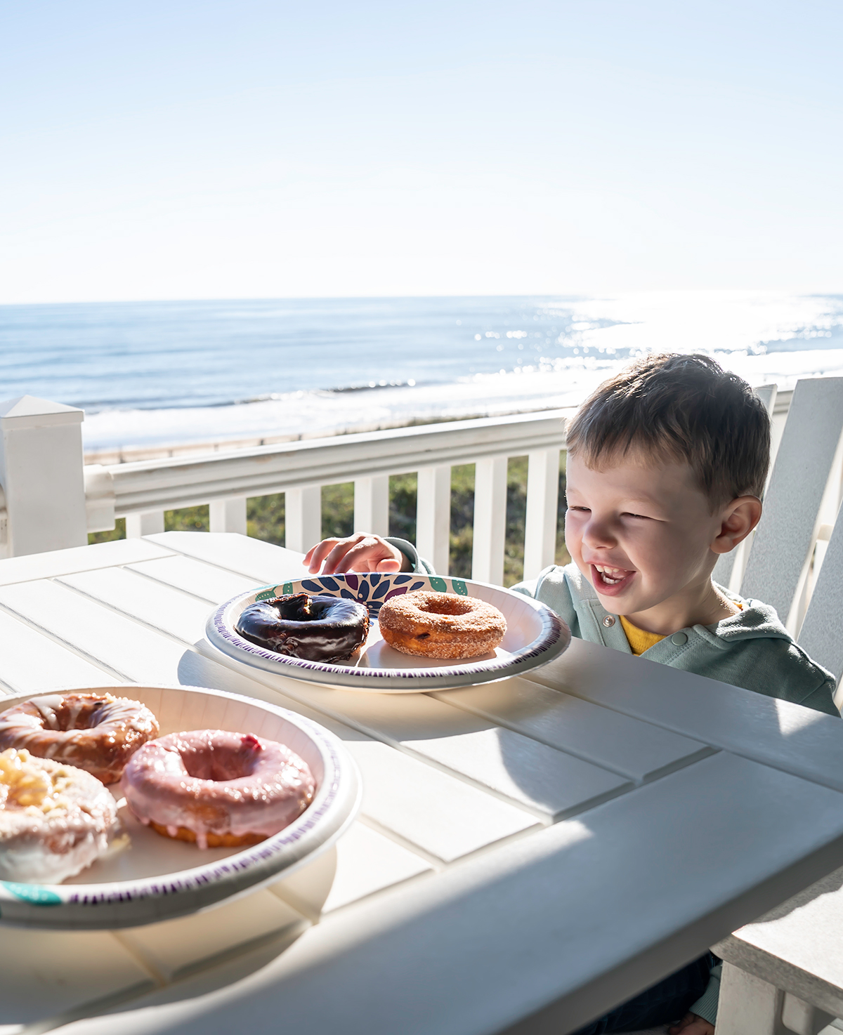 Donuts-with-a-View-Outer-Banks-North-Carolina