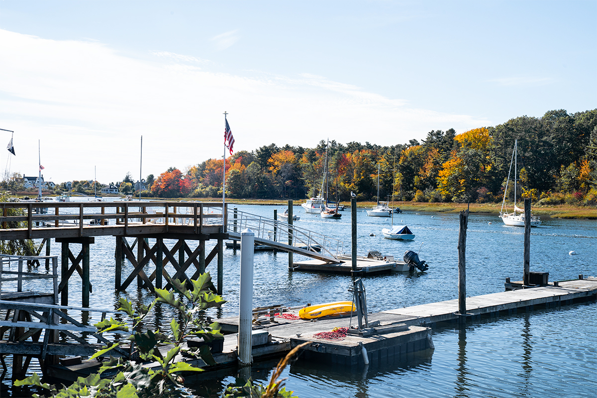 Kennebunkport-Maine-in-Fall