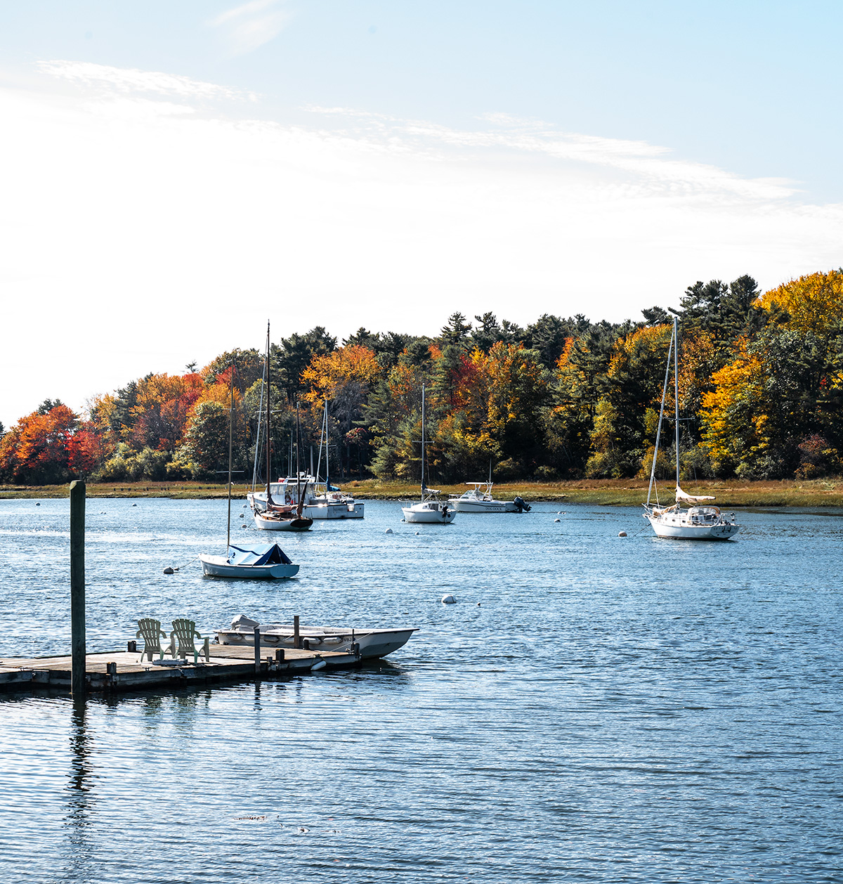 Kennebunkport-in-Autumn-Maine
