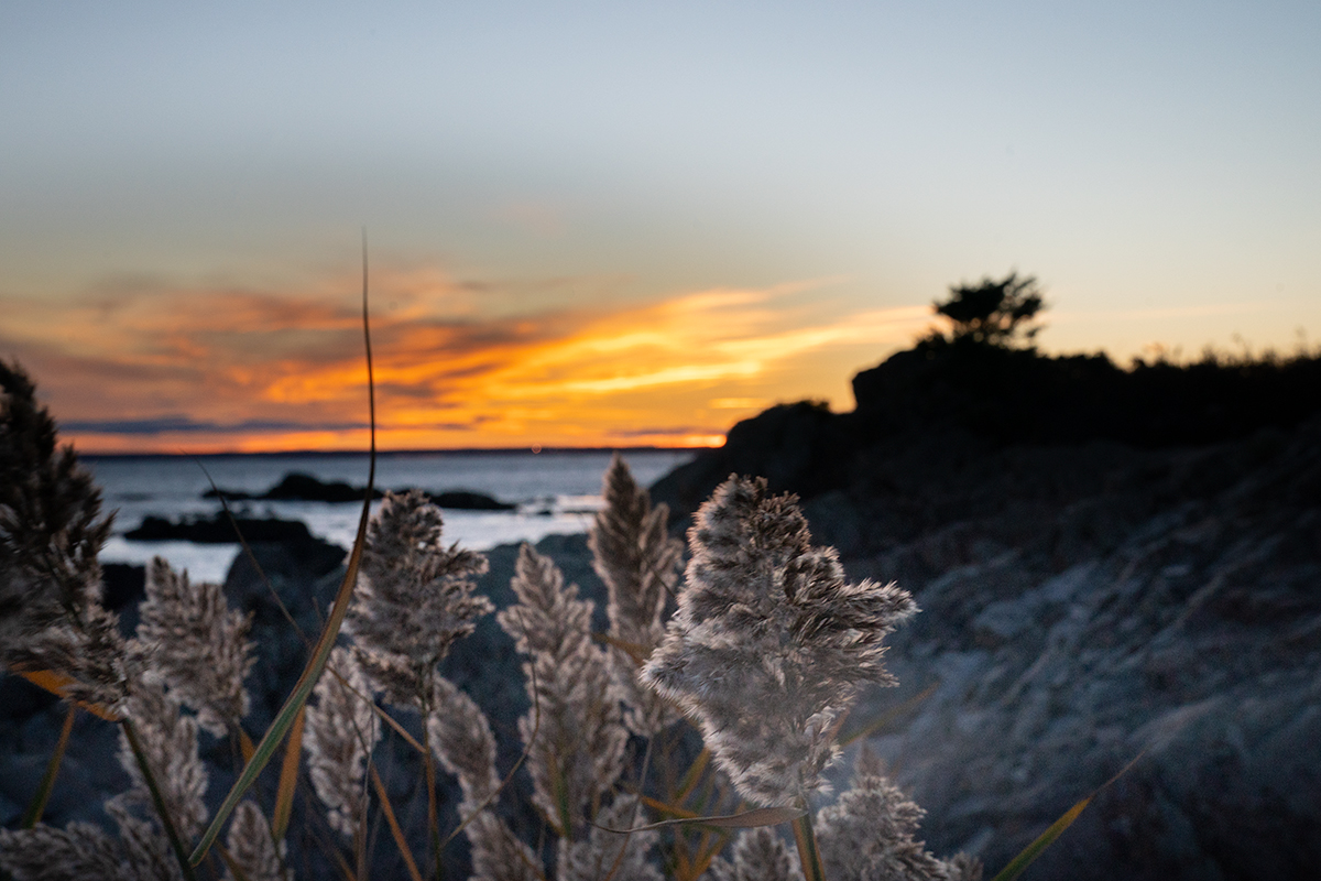 Sunset-at-Kennebunkport-Maine-Autumn