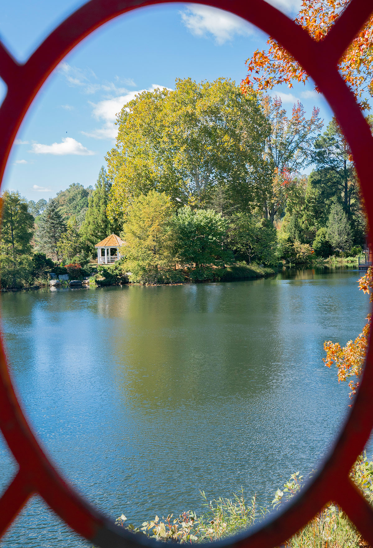 Autumn-View-Lewis-Ginter-Botanical-Garden-Richmond